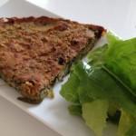 Ricette ghiotte per celiaci: gateau di melanzane – by Gabriella