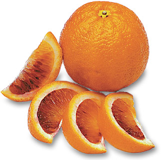 arance  Vit C e non solo