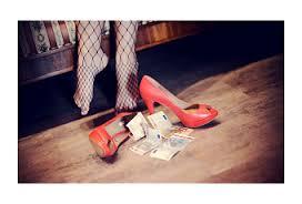 La prostituzione è di moda