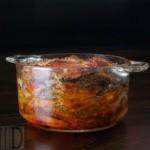 """Ricette per mangiar sano: la """"non parmigiana"""" di zucchine al basilico e menta"""