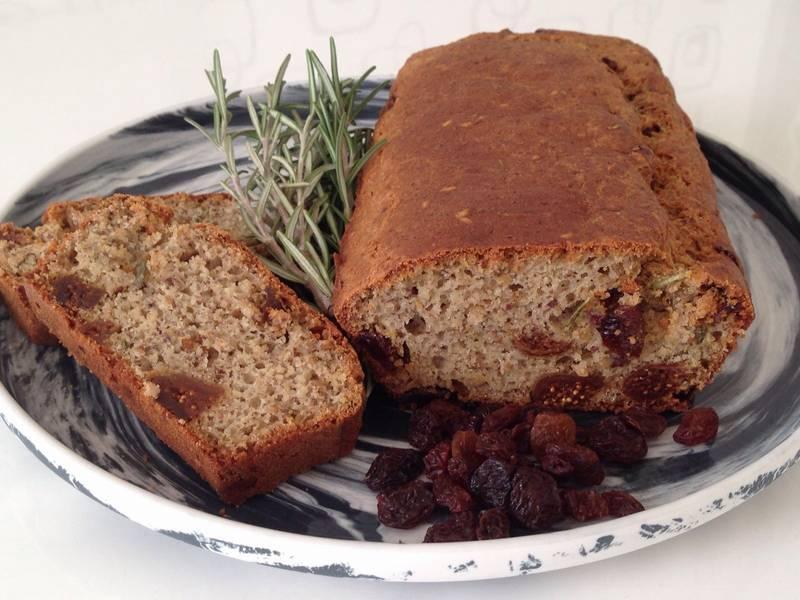 Ricette ghiotte per celiaci: pan di ramerino – by Gabriella