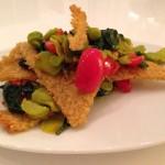 Ricette ghiotte per celiaci: sfoglie di miglio con verdure – By Gabriella