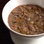 Ricette ghiotte per celiaci: zuppa frantoiana senza glutine ne uova – by Gabriella