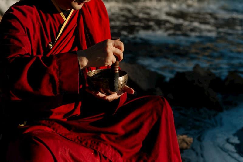 La meditazione come terapia... perchè no?